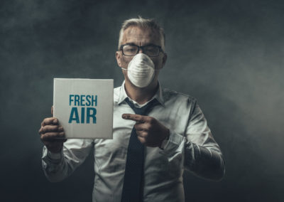Reliable Indoor Air Quality Testing