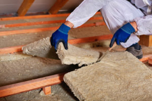 Attic Insulation Removal Houston
