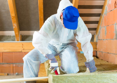 Attic Insulation Houston
